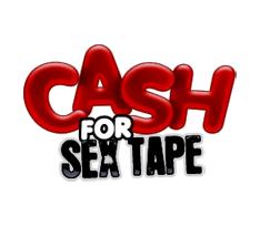 Cash For Sex Tape