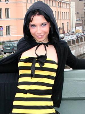 Eva Dark